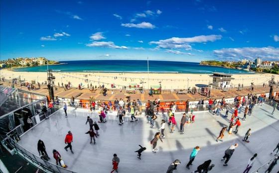 tél Sydney Bondi Perisher Thredbo Darling Harbour Parramatta Cronulla sport Új-Zéland Ausztrália