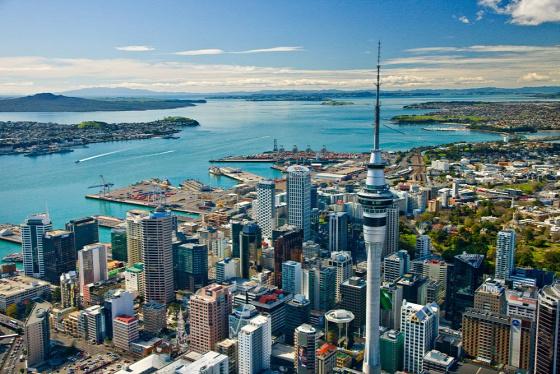 legélhetőbb város Sydney Auckland megélhetés jólét Ausztrália Új-Zéland