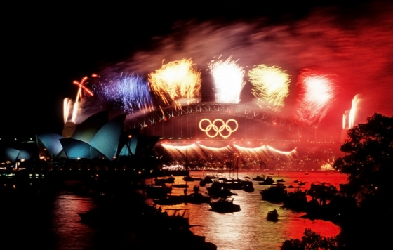 Sydney olimpia 2000 magyar bajnokok sport