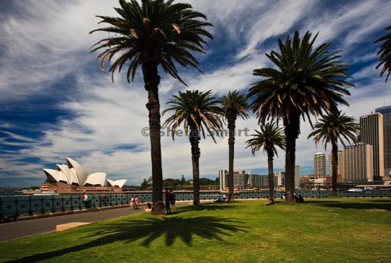 Sydney időjárás