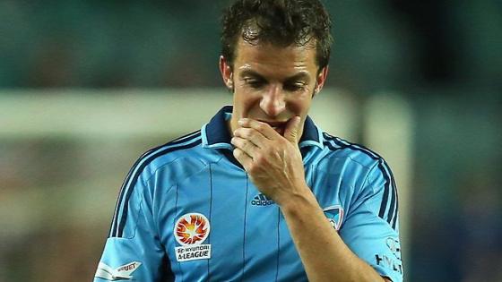 A-League Del Piero sport vicces Emile Heskey