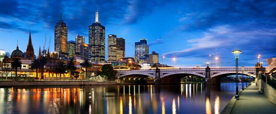 legélhetőbb város Melbourne megélhetés jólét
