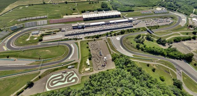 F1 Forma-1 Osztrák Nagydíj Magyar Nagydíj Red Bull Ring Gyulay Zsolt Hungaroring