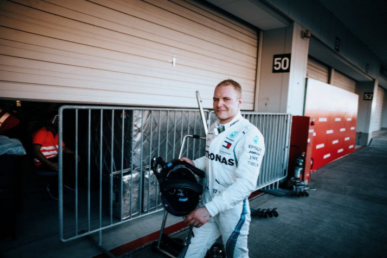 F1 Forma-1 Valtteri Bottas Mercedes Toto Wolff Lewis Hamilton