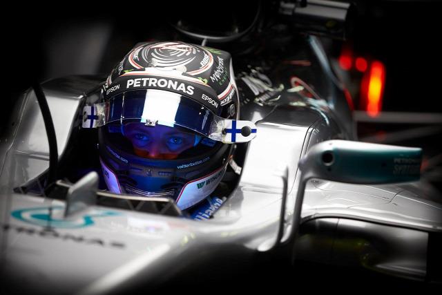 F1 Forma-1 Valtteri Bottas Lewis Hamilton Toto Wolff Mercedes Kínai Nagydíj