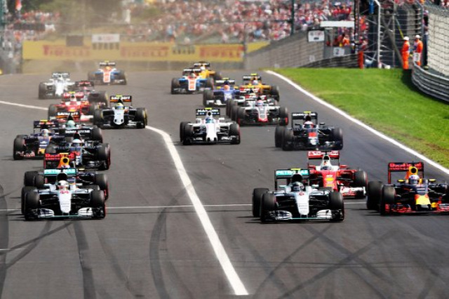 F1 Forma-1 Ross Brawn Liberty Media Hungaroring Magyar Nagydíj Spanyol Nagydíj