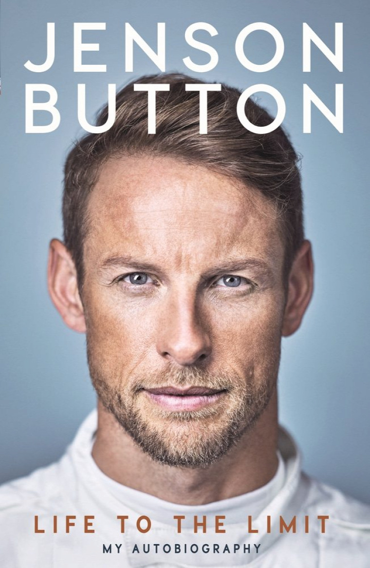 F1 Forma-1 Jenson Button