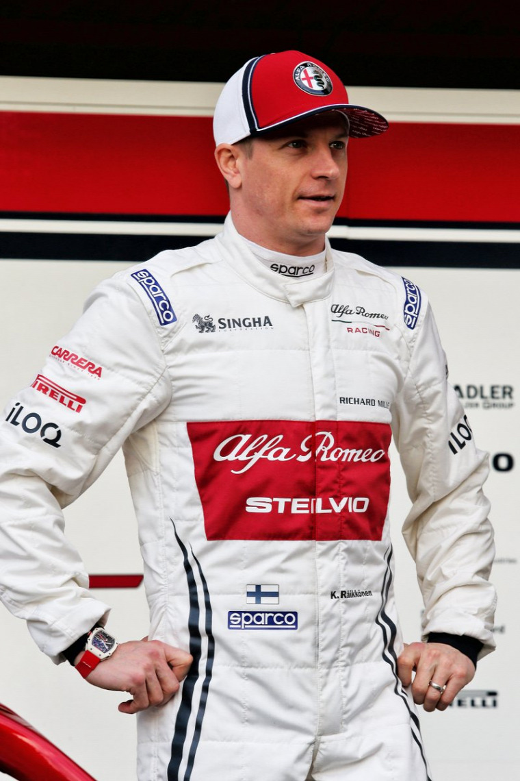 F1 Forma-1 Jenson Button Fernando Alonso Kimi Räikkönen tereprali The Mint 400 Baja 1000
