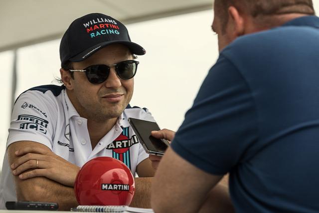 F1 Forma-1 Felipe Massa Jánvári Zsolt Williams Olasz Nagydíj Monza