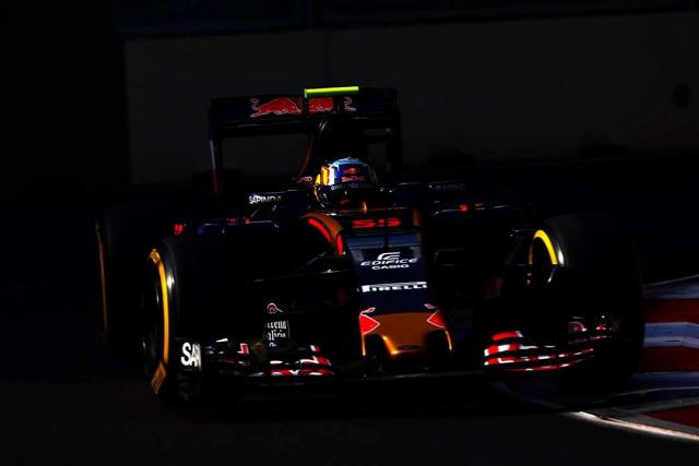 F1 Forma-1 Carlos Sainz Toro Rosso Red Bull Fernando Alonso Renault Ferrari Osztrák Nagydíj