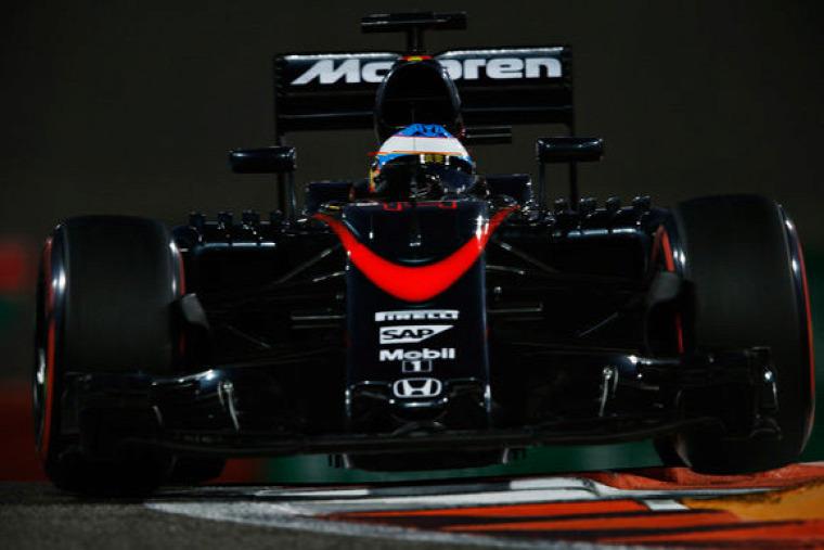 F1 Forma-1 Business Book GP McLaren Honda Red Bull Ferrari Williams