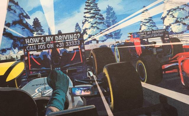 F1 Forma-1 Christian Horner Red Bull Max Verstappen Daniel Ricciardo