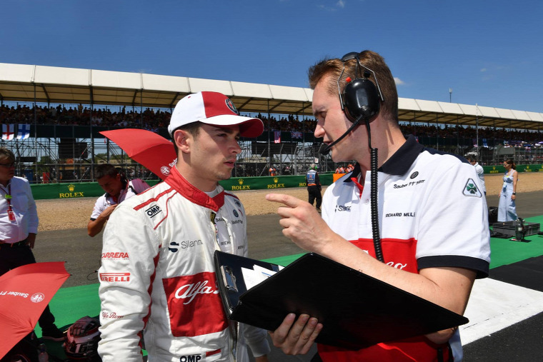 F1 Forma-1 Kimi Räikkönen Maurizio Arrivabene Louis Camilleri Sergio Marchionne Magyar Nagydíj Hungaroring