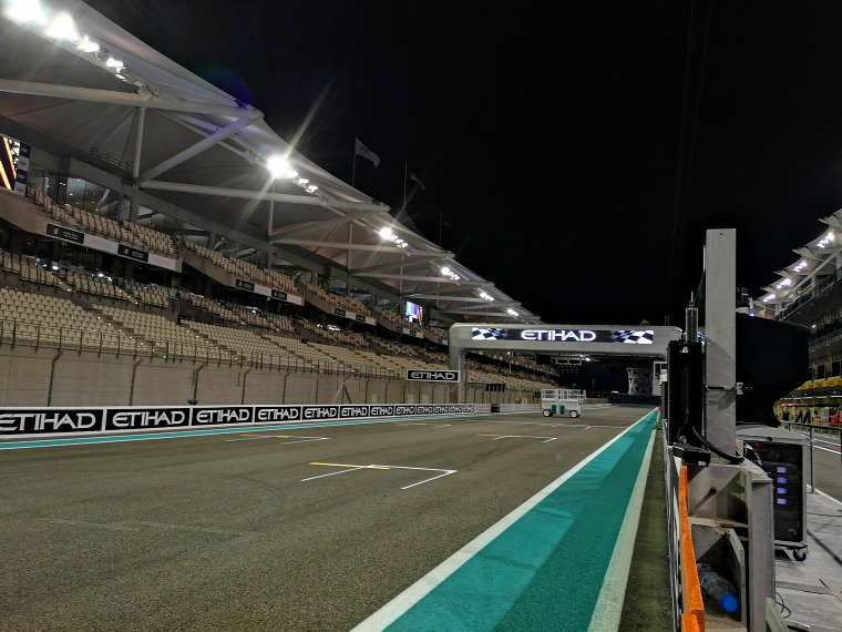 F1 Forma-1 Formula One Management Liberty Media Abu Dhabi Nagydíj