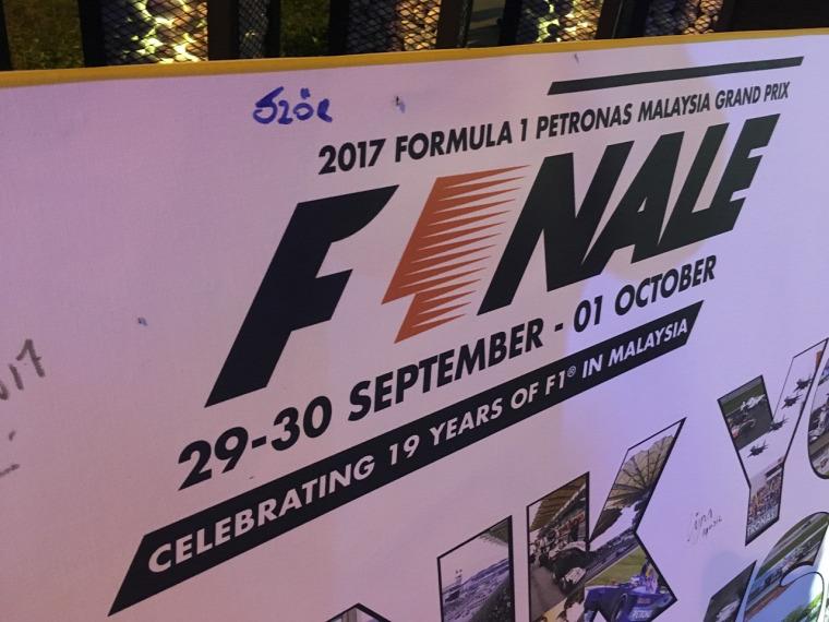 F1 Forma-1 Maláj Nagydíj Chase Carey Petronas