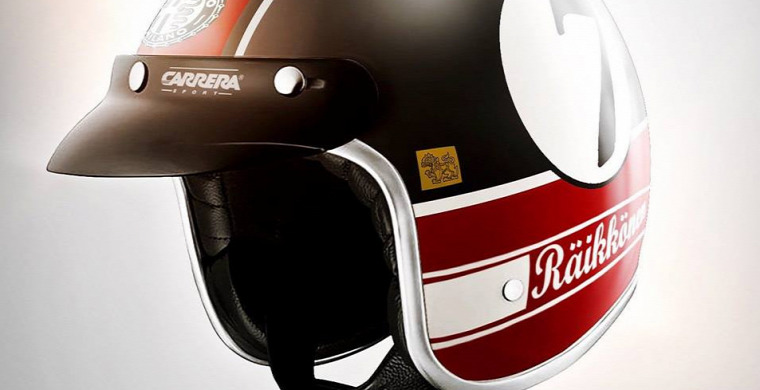 F1 Forma-1 Kimi Räikkönen Alfa Romeo Kínai Nagydíj 2019
