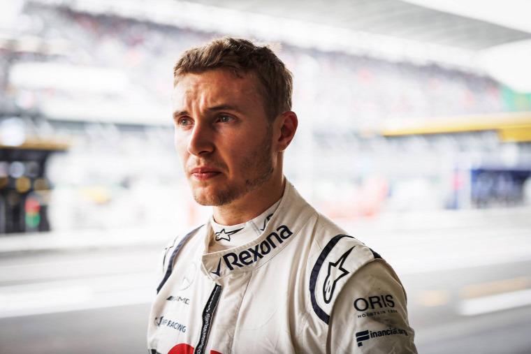F1 Forma-1 Robert Kubica Williams Szergej Szirotkin Lawrence Stroll Artem Markelov Abu Dhabi Nagydíj