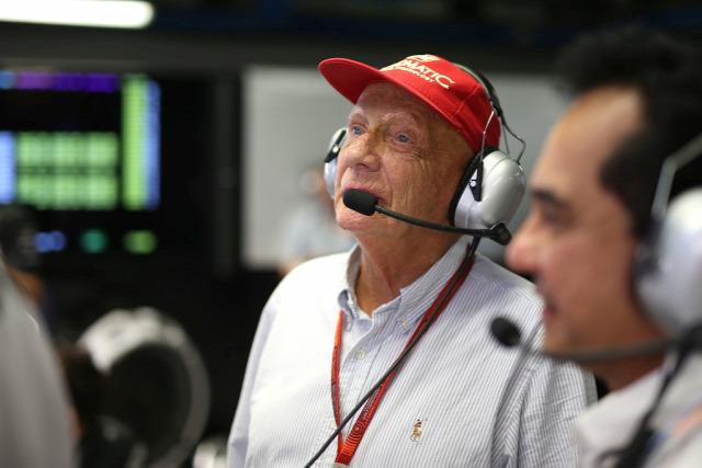 F1 Forma-1 Mercedes Niki Lauda Nico Rosberg Daniel Schloesser Amerikai Nagydíj