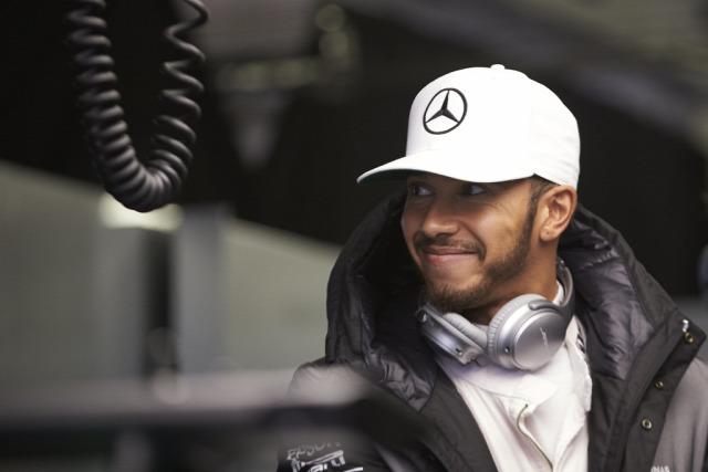 F1 Forma-1 Lewis Hamilton Nico Rosberg Mercedes Sebastian Vettel Ferrari