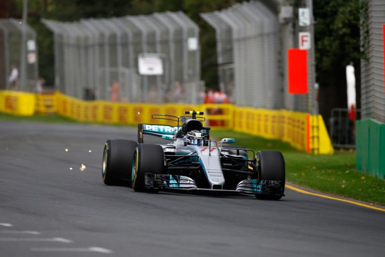 F1 Forma-1 Valtteri Bottas Mercedes Ausztrál Nagydíj Toto Wolff Niki Lauda
