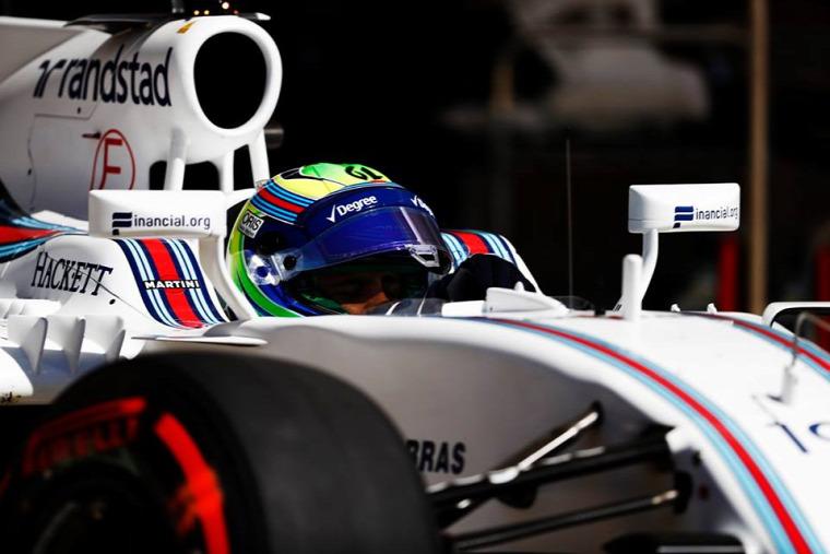 F1 Forma-1 Formula-E DTM Felipe Massa Felipe Nasr Force India