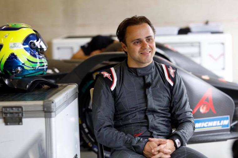 F1 Forma-1 Felipe Massa Formula-E Williams Venturi Racing Charles Leclerc