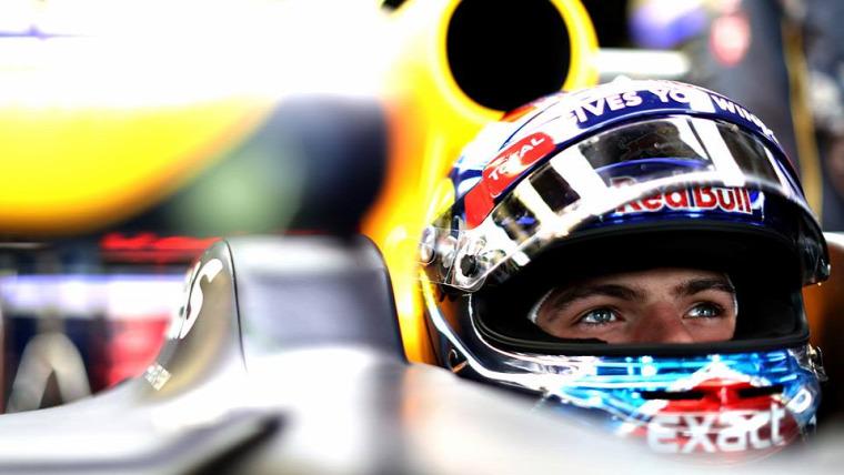 F1 Forma-1 Max Verstappen Kanadai Nagydíj Red Bull