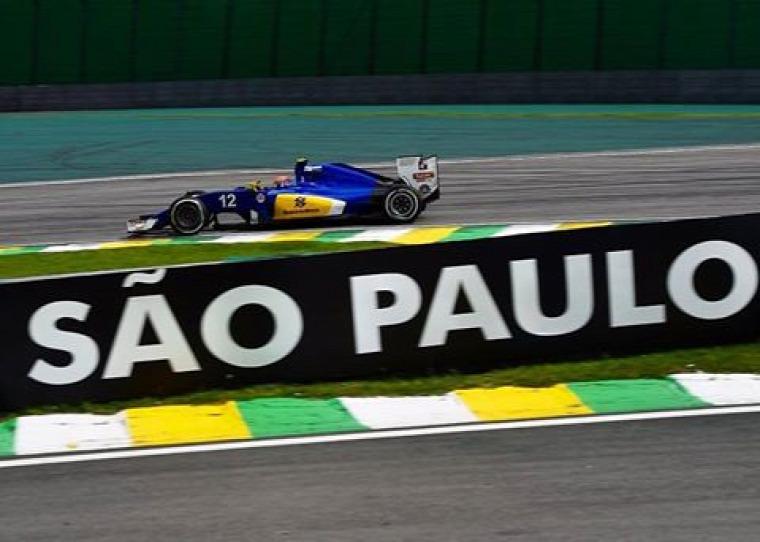 F1 Forma-1 Felipe Nasr Sauber Brazil Nagydíj