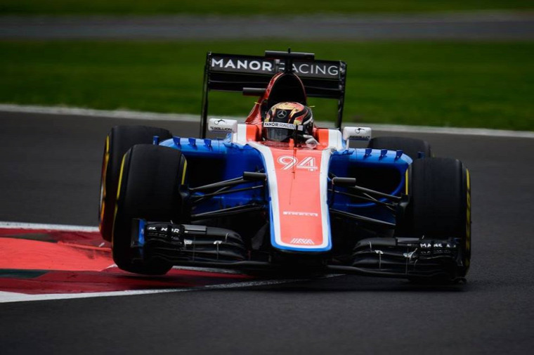 F1 Forma-1 Manor Pascal Wehrlein Esteban Ocon Mercedes Toto Wolff Force India