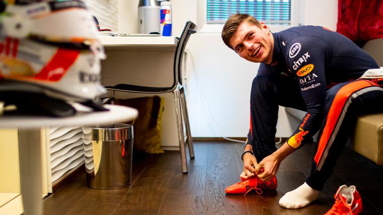 F1 Forma-1 Red Bull Christian Horner Max Verstappen Pierre Gasly Spanyol Nagydíj 2019