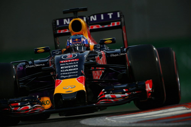 F1 Forma-1 Red Bull Helmut Marko Toro Rosso Dietrich Mateschitz