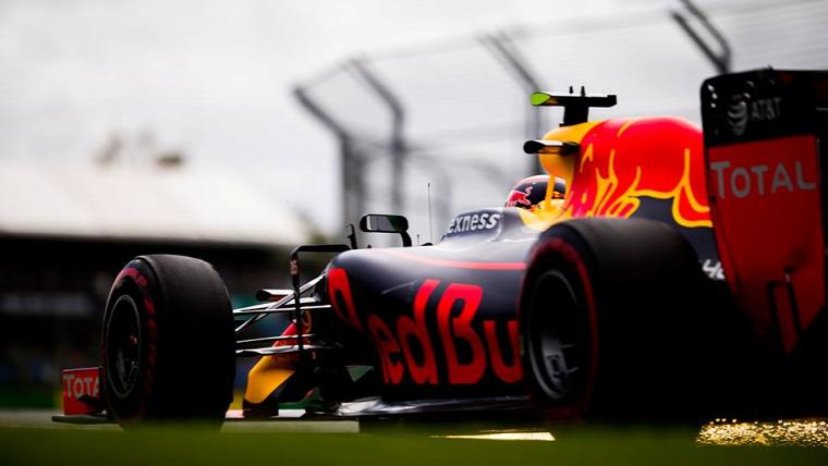 F1 Forma-1 Eric Boullier Adrian Newey Red Bull McLaren