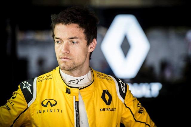 F1 Forma-1 Szergej Szirotkin Renault Kevin Magnussen Jolyon Palmer Orosz Nagydíj