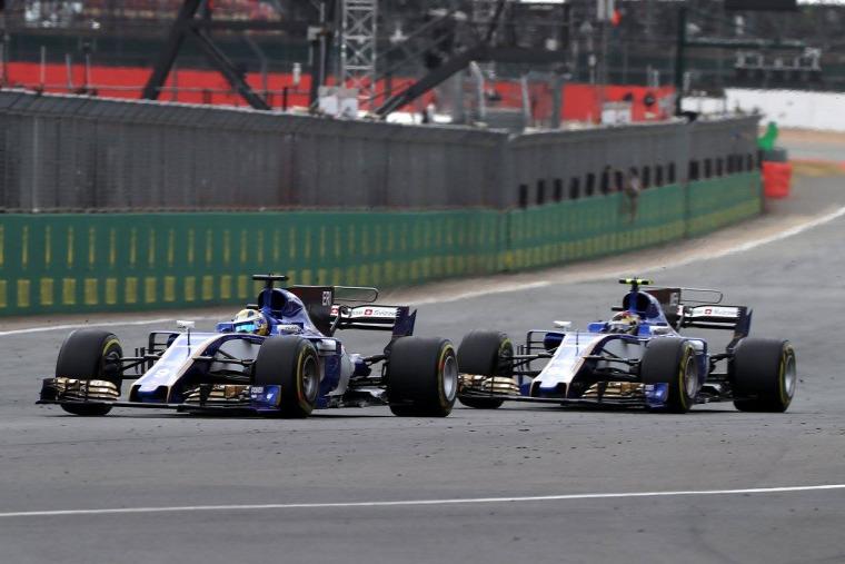 F1 Forma-1 Sauber Fred Vasseur Honda Charles Leclerc