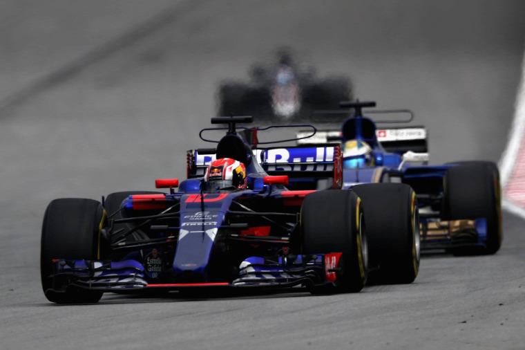 F1 Forma-1 Toro Rosso Honda Franz Tost Malajziai Nagydíj
