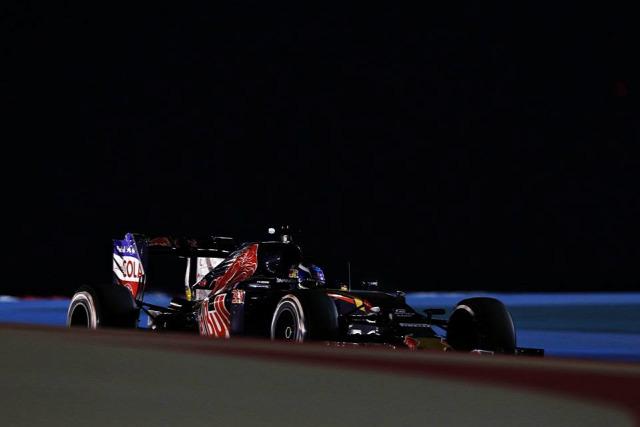 F1 Forma-1 Max Verstappen Toro Rosso Red Bull Carlos Sainz
