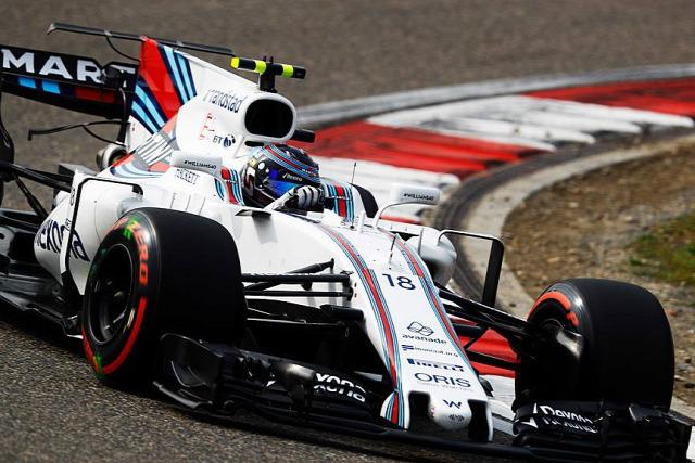 F1 Forma-1 Williams Felipe Massa Lance Stroll Claire Williams Paddy Lowe Dirk de Beer