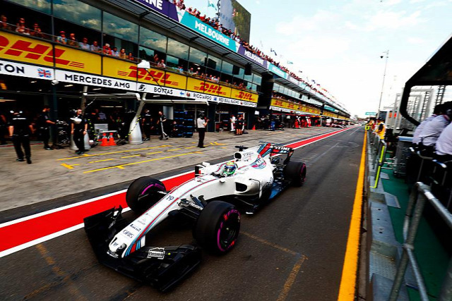 F1 Forma-1 Williams Felipe Massa Lance Stroll Claire Williams Paddy Lowe Dirk de Beer
