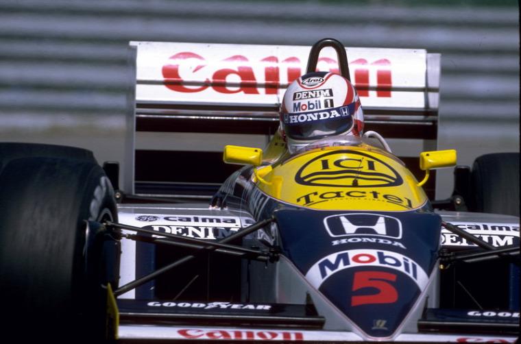 F1 Forma-1 Williams Claire Williams Honda McLaren-Honda Mercedes