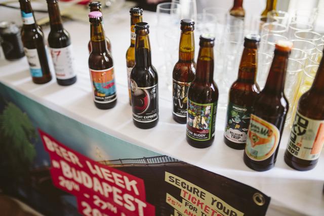 bpbw beer week in budapest sör