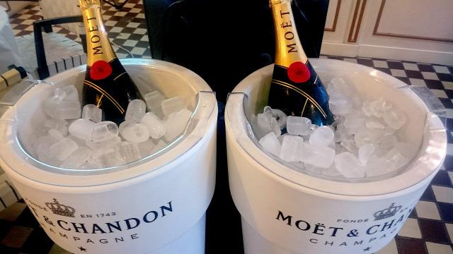moet et chandon pezsgő champagne