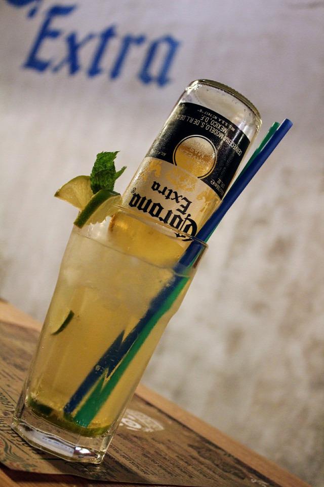 calavera tequila mezcal margarita receptúra