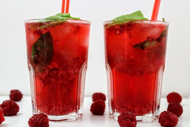 receptúra limonádé alkoholmentes
