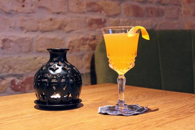 black swan ódor andrás naked and famous mandarino pineapple pops cane flower receptúra