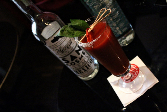 receptúra old fashioned truffle old fahsioned truffle ruffle bloody mary truffle bloody mary tuk tuk bar