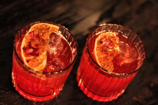 receptúra martini negroni martini negroni bombay sapphire gin buona sera espresso martini espresso martini xo patrón vermut fentimans tonik