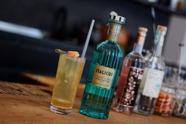 macsai bence baraka budapest receptúra george in japan tequila mancino potman tanqueray gin vermouth italicus baijiu sharis