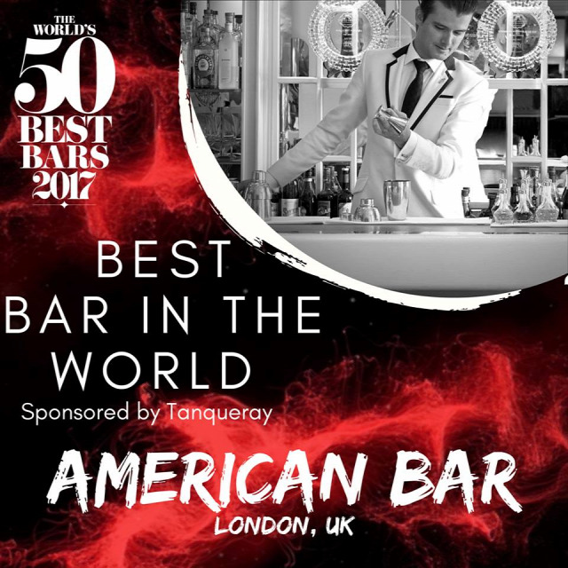 the worlds 50 best bars