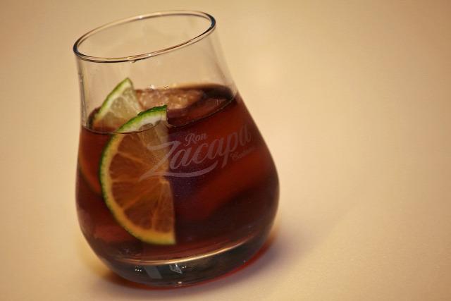 zacapa rebecca quinonez rum