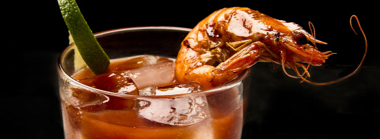 receptúra the ultimate seafood bloody mary vodka bloody mary